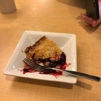 Photo taken at Perkins Restaurant & Bakery by Vanessa W. on 11/2/2017
