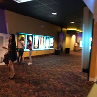 Photo taken at Regal Cinemas Goldstream 16 & IMAX by Vanessa W. on 8/27/2017