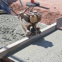 Shot Crete Construction