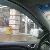 Photo taken at McDonald's by Brian D. on 12/9/2012