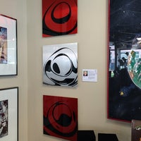 Photo taken at Shop One² at RIT by Paul S. on 4/26/2014