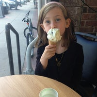 Photo taken at Glacier Homemade Ice Cream by JC L. on 5/30/2013