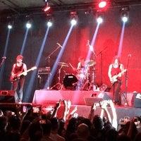 Photo taken at Café Iguana by Jr R. on 10/6/2014