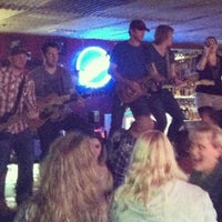 Photo taken at The Tackle Box by Shaina P. on 1/20/2013
