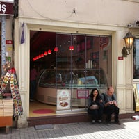Photo taken at L'era Fresca by Simto A. on 4/6/2013