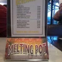 Photo taken at Melting Pot, Binalbagan by Laarni M. on 10/6/2012