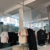 Photo taken at Concrete Image Store Amsterdam by Markus E. on 10/31/2017