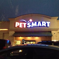 Photo taken at PetSmart by Kirk A. on 2/26/2014