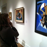 Photo taken at New Orleans Museum of Art by Teri M. on 2/28/2013