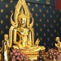 Photo taken at Buddhist Center of Dallas by Karina C. on 5/25/2014