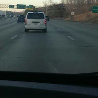 Photo taken at I 696 East Bound by Caitlyn R. on 12/28/2013