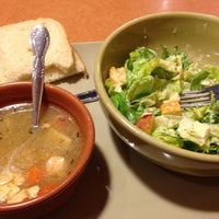 Photo taken at Panera Bread by Yvette D. on 7/26/2013