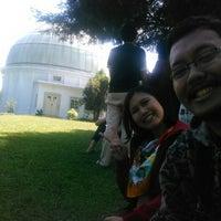 Photo taken at Observatorium Bosscha by Swastono P. on 7/30/2016