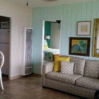 Photo taken at Beachcomber Motel by Karen T. on 8/24/2015