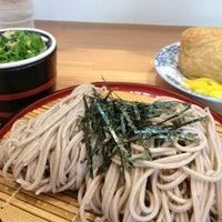 Photo taken at 薮庵 by Yasuki Y. on 8/12/2013