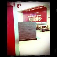 Photo taken at KFC by Sirisuda S. on 10/5/2012