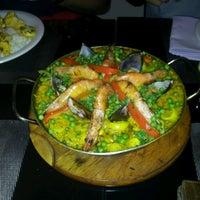 Foto tirada no(a) Remanso do Peixe por Jheison L. em 11/17/2012