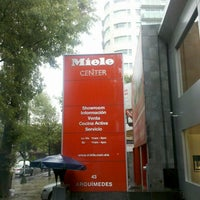 Photo taken at Miele by J S. on 6/20/2013