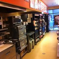 Photo taken at Dunkin' Donuts by Jordan H. on 12/26/2012
