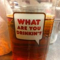 Photo taken at Dunkin' Donuts by Jordan H. on 12/29/2012