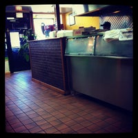 Photo taken at Dona Naty's Tacos by Andrew K. on 10/24/2012