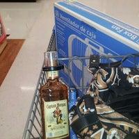 Photo taken at Walmart Supercenter by Nichole G. on 11/22/2012