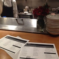 Photo taken at Lower48 Kitchen by Elyse B. on 10/18/2014