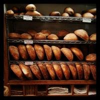 Photo taken at Terranova Bakery by G O. on 4/6/2013