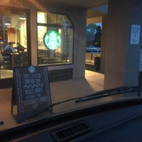 Photo taken at Starbucks by Dominique on 4/8/2017