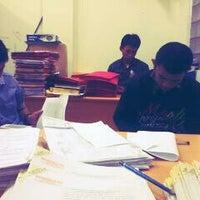 Photo taken at Adira finance by Ojy B. on 7/18/2013