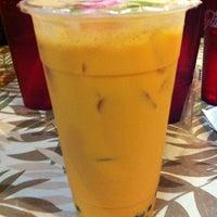 Photo taken at Got Tea by JT B. on 9/30/2012