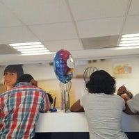 Photo taken at CAC Telcel Cuautla by Fko M. on 4/23/2016