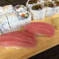 Photo taken at Mio Sushi by Stephen W. on 9/19/2016
