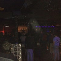 Photo taken at The New Club Gallery by Dan B. on 11/16/2012