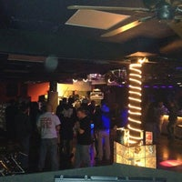 Photo taken at The New Club Gallery by Dan B. on 12/2/2012