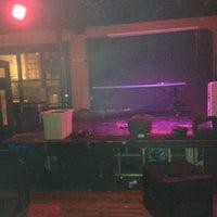 Photo taken at PVD Social Club by Dan B. on 11/1/2012