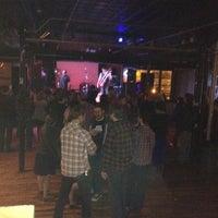 Photo taken at PVD Social Club by Dan B. on 10/21/2012
