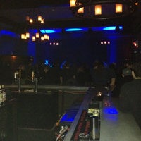 Photo taken at The New Club Gallery by Dan B. on 1/7/2013