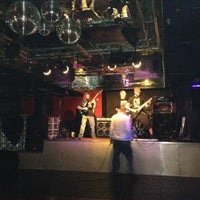 Photo taken at The New Club Gallery by Dan B. on 12/15/2012