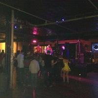 Photo taken at PVD Social Club by Dan B. on 10/20/2012