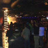 Photo taken at The New Club Gallery by Dan B. on 11/30/2012