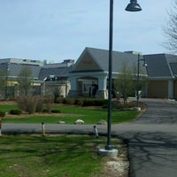 Photo taken at River Club of Mequon by Shem B. on 5/6/2013