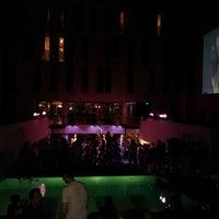 Foto tomada en Axel Hotel por Gonzalo A. el 11/4/2012