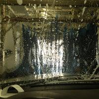 Photo taken at Krystal Blue Car Wash by Ashley B. on 2/24/2013