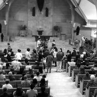 Photo taken at St. Charles Catholic Church by Winnie R. on 3/25/2016
