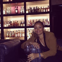 Photo taken at Le Malt Lounge by Denise D. on 8/6/2016