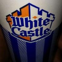 Photo taken at White Castle by Kyshon M. on 11/17/2012