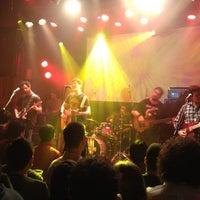 Photo taken at La Noche de Barranco by Fernando S. on 11/4/2012