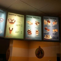Photo taken at Dairy Queen by Ash A. on 11/12/2012