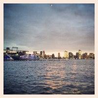Das Foto wurde bei Hudson River Park Run von Chris S. am 2/26/2013 aufgenommen
